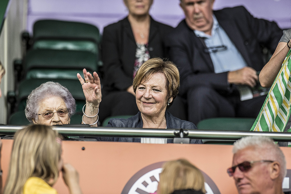 Farewell to Pritch. But who's next? Where will Delia Smith's take on austerity end?