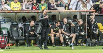 Farke's judgement continues to be vindicated as City begin to construct a winning run