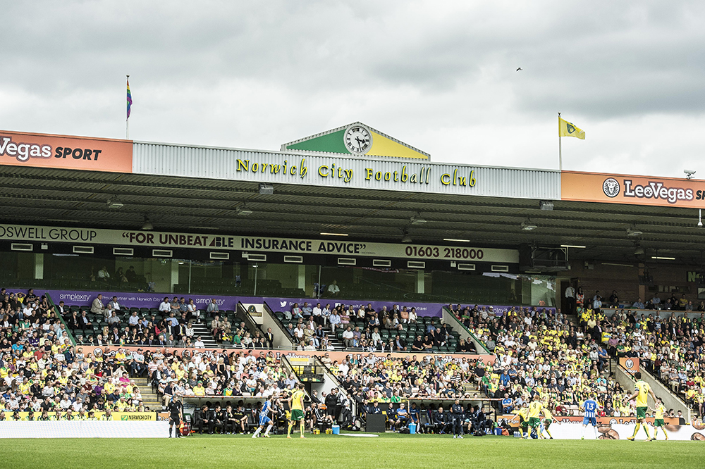 GUEST BLOG: The life of the average City fan – one who is neither 'super' or 'elite'