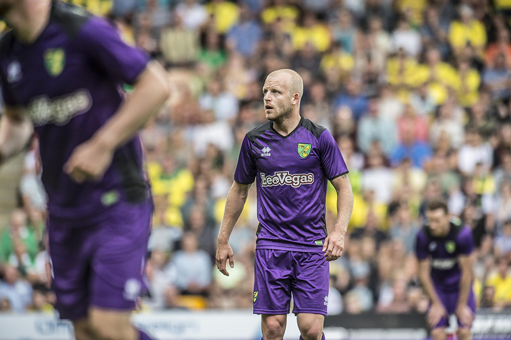 My favourite kits: the purple has divided opinion but has evoked nostalgia of City shirts gone by