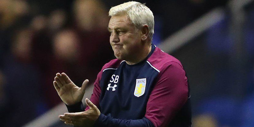 Villa preview: Brucie, JT, past glories, present unpredictabilities, and an analogue club in a digital age
