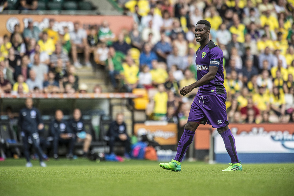 Alex Tettey: More than a water carrier – he stops it from leaking too