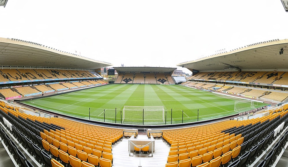 """WOLVES PREVIEW: Buying success """"off the peg"""", Super Jorge and the Old Gold procession to the Prem"""