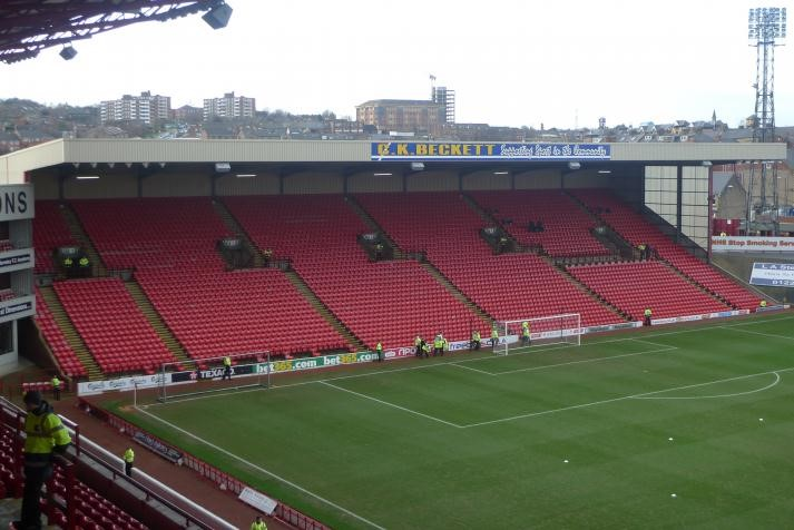 BARNSLEY PREVIEW – Take 2! Connor meets Rob…