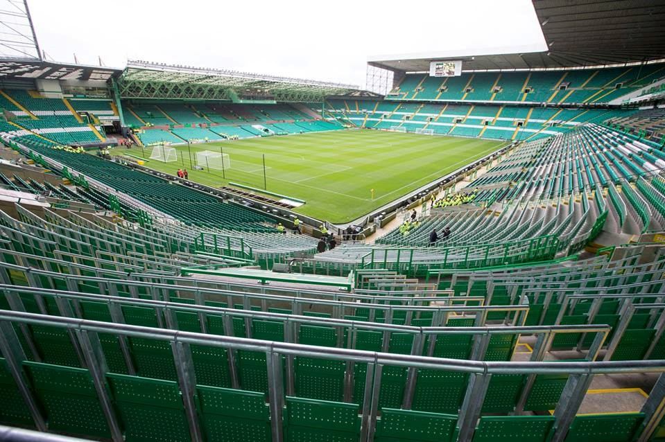 City leading way in safe standing debate after an audience with Minister for Sport