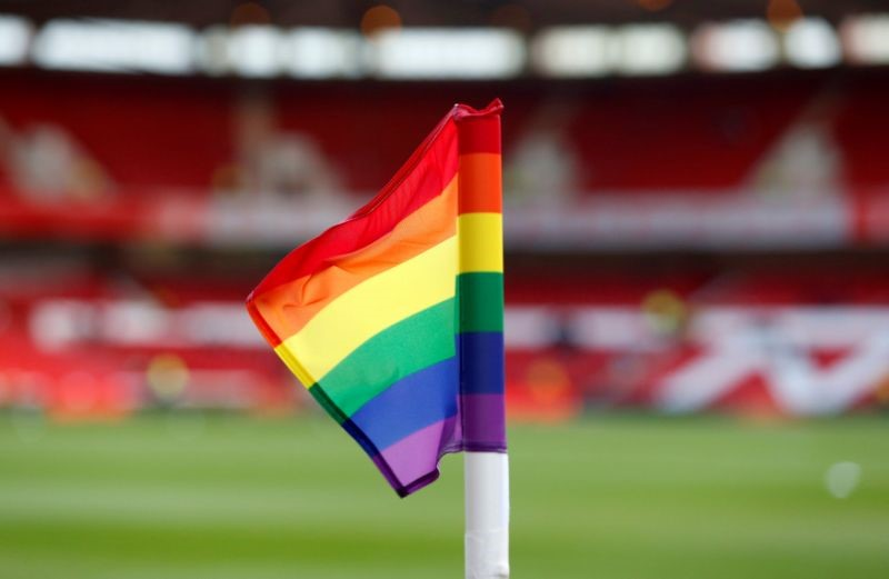 Work ongoing, but long way to go before LGBT community are afforded equality in the not-so-beautiful game