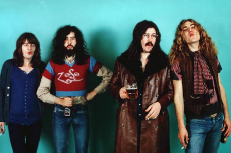 MUSIC WEEK: From the 1970s glory years at Hammy O to Mastodon and Hayseed Dixie