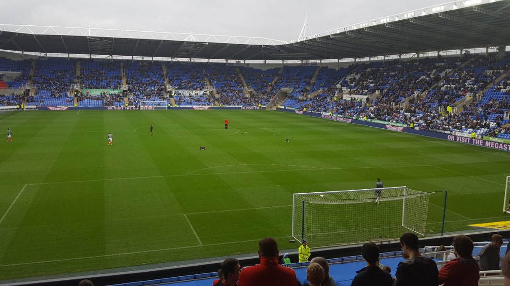 READING PREVIEW: The Tilehurst End meets MyFootballWriter ahead of Canaries v Royals