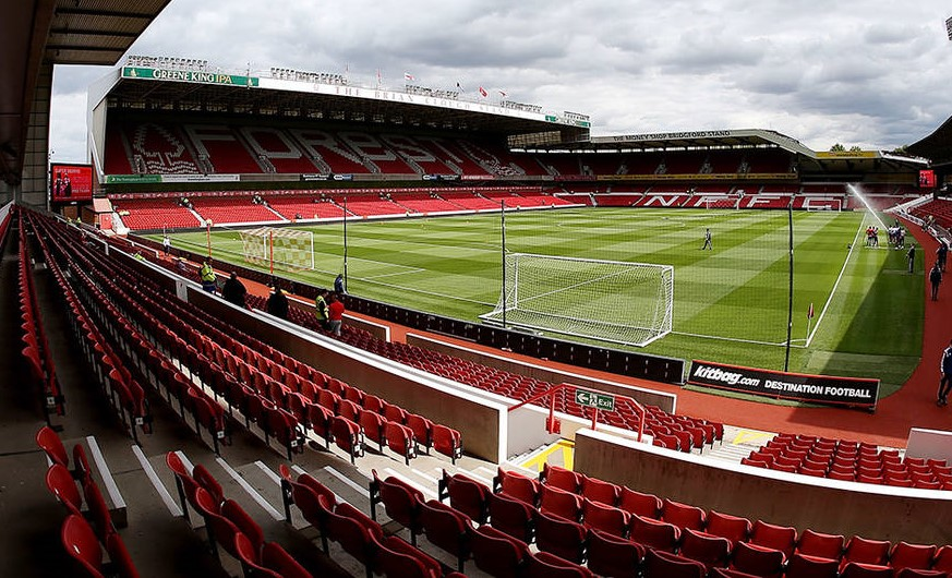 FOREST PREVIEW: A full(ish) City Ground… Carvalho on another level… and dear ol' Daryl