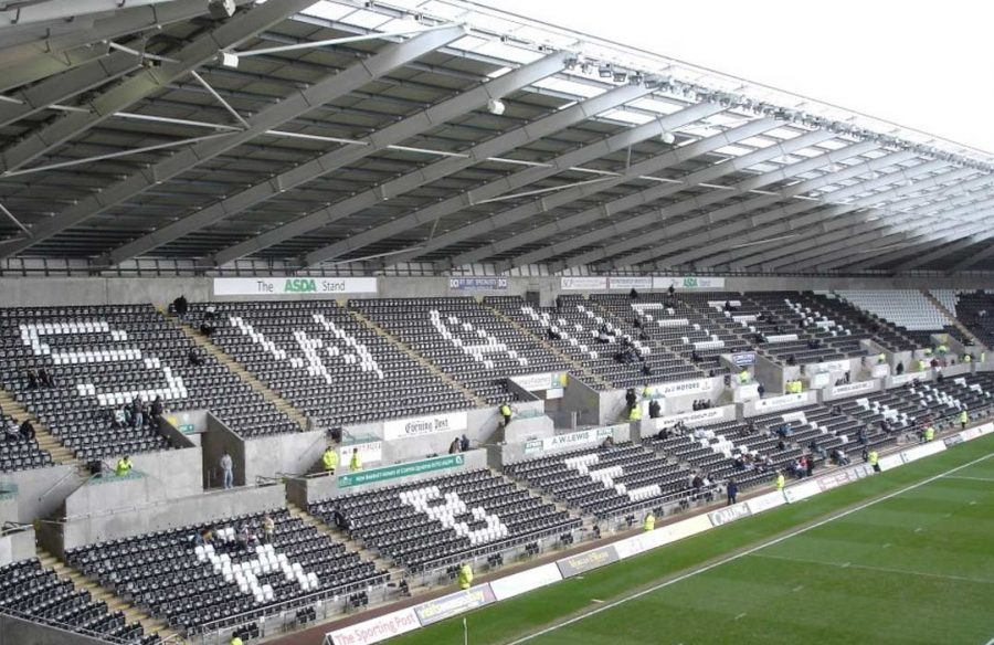 SWANS PREVIEW: Hot and cold Fer… Swansea-ola… and bonding at the Liberty
