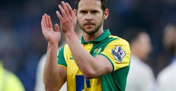The Matt Jarvis Interview: MFW's Connor talks exclusively to the ex-City winger