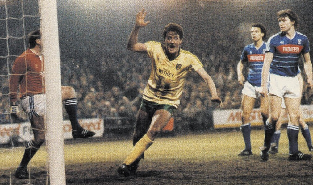 Nothing beats a late winner – Martin P takes us through a few of his favourites
