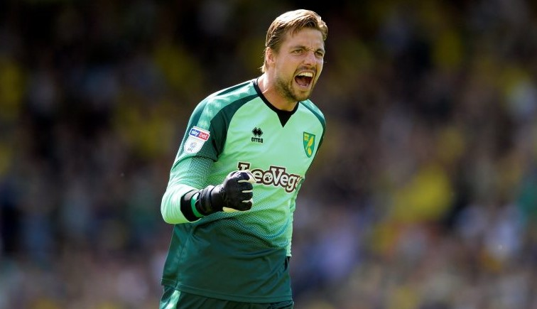 Krul's display at Anfield will hopefully have answered a few lingering questions…