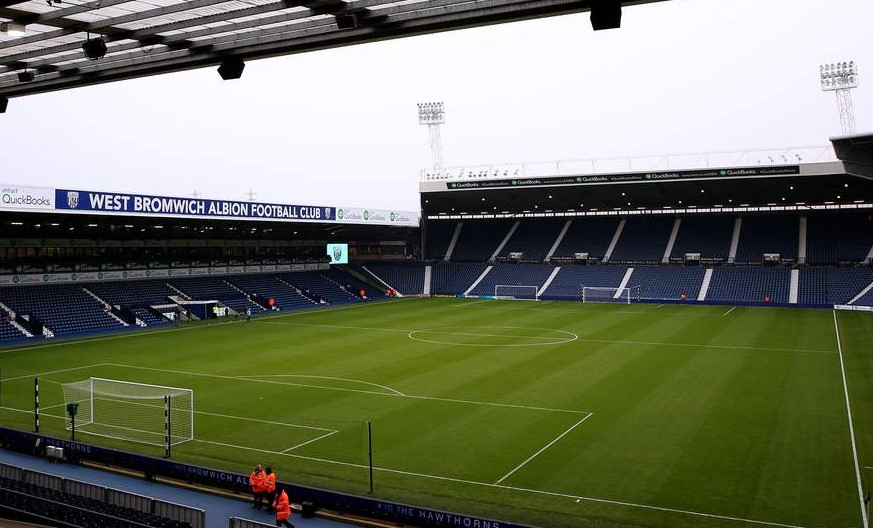 BAGGIES PREVIEW: Big D's subtlety… odd blips… goals aplenty… and Gareth Barry!