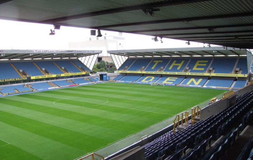MILLWALL PREVIEW: Blandness down Zampa Road and avoiding the depths of Hades