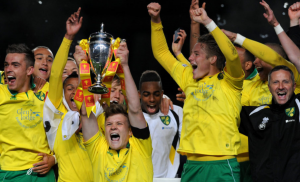 ADAMS EXCLUSIVE: Loan arranger… FA Youth Cup win… and 'Barry' on Canary Call