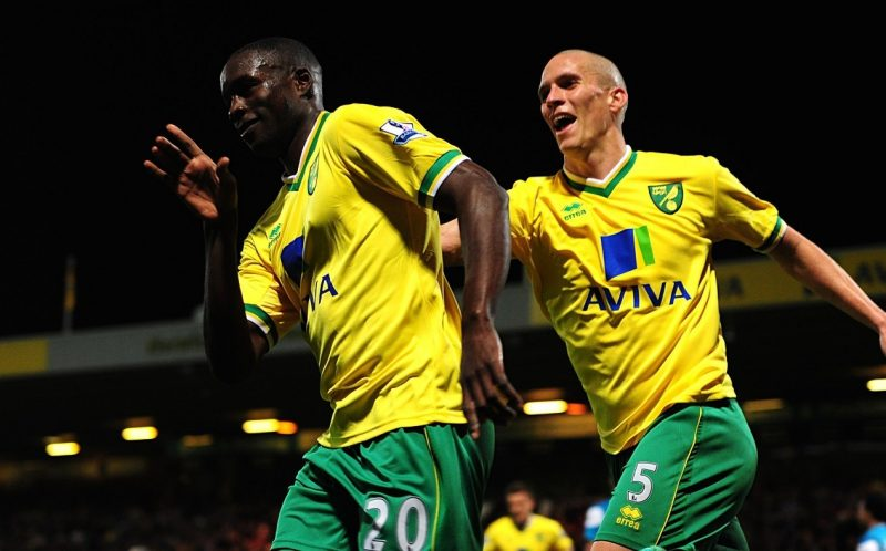 """Leon Barnett: """"Hughton was more cautious and wanted to make us harder to beat"""""""