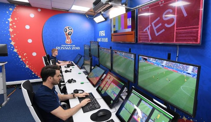 Is VAR the answer? Or merely a stopover on the way to finding the right answer?
