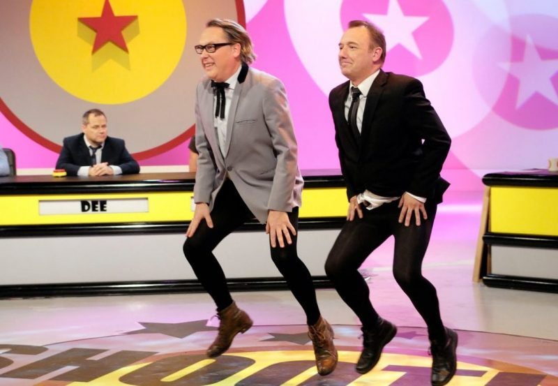 TV WEEK: From The Persuaders to Chernobyl via Vic & Bob and The Fast Show