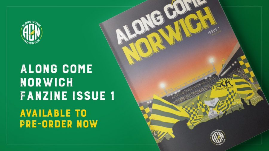 Remember the halcyon days of the fanzine? Well they're back, thanks to the lads at ACN