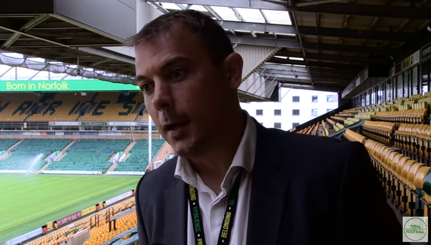 VIDEO: Ben Kensell Discusses City's New Shirt Sponsor – Dafabet