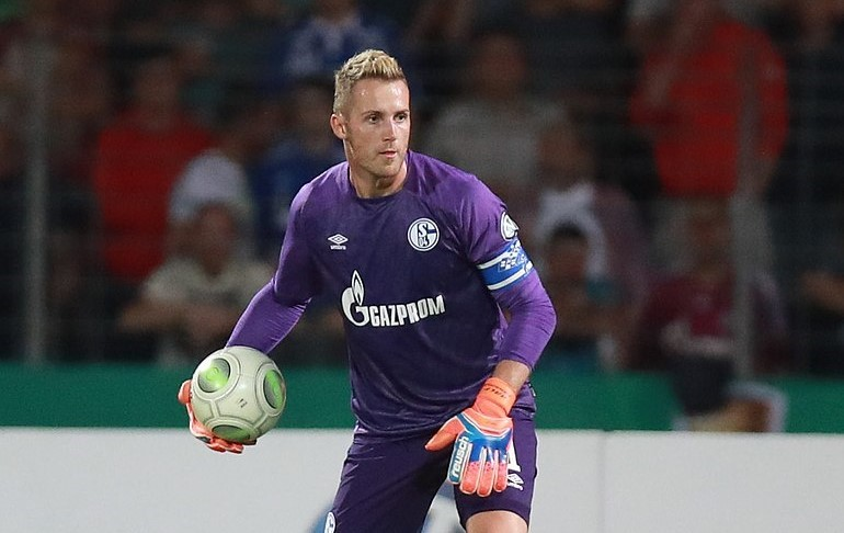 Fährmann's arrival further proof that sentiment has no place at Carrow Road 2019