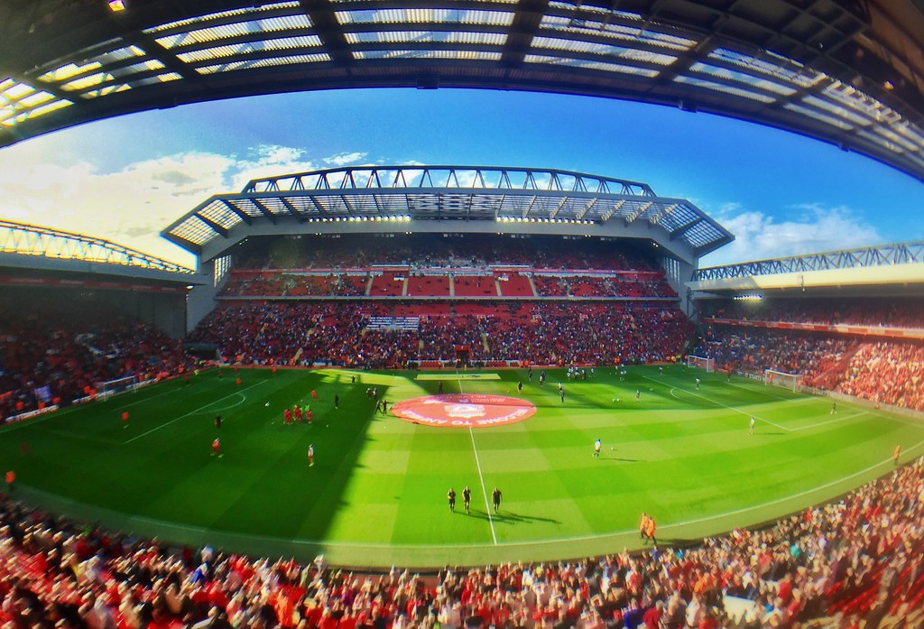 LIVERPOOL PREVIEW… with Matt Ladson from This Is Anfield