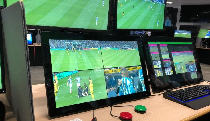 The VAR debate: A modern day necessity? Or a killjoy to the once beautiful game?