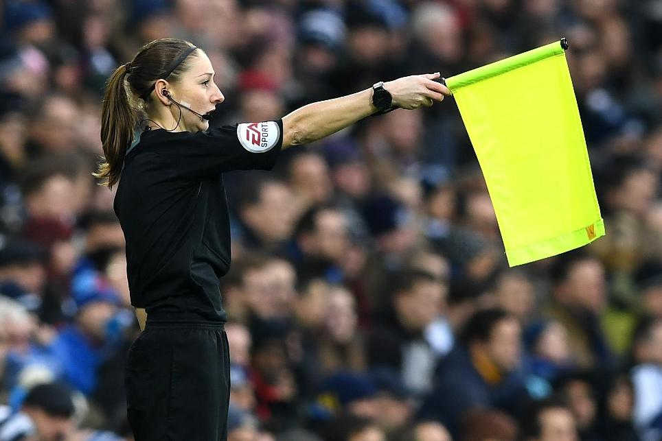 GUEST BLOG: A pocket history of the dreaded offside rule – and how VAR has 'helped'