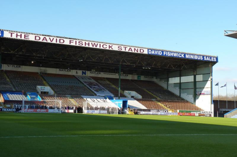 The time for wallowing is over… time for an altogether different challenge at Turf Moor