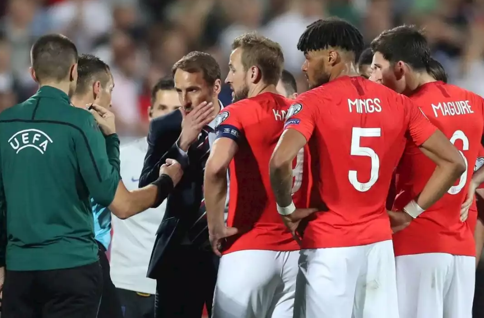 Can that night in Sofia really be a turning point? Or another for UEFA to gloss over?