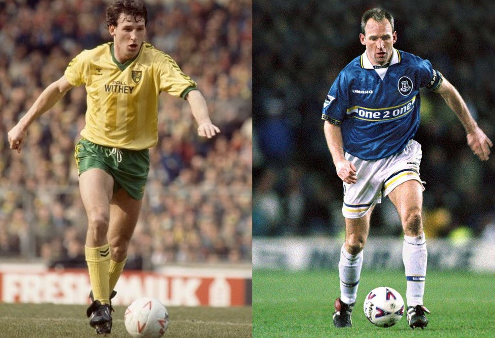 We meet again… Everton: Mike Walker… super-Dave… and a Beckford hat-trick!
