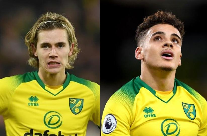 The Norwich City FC 2019-2020 Premier League campaign: c'est fini