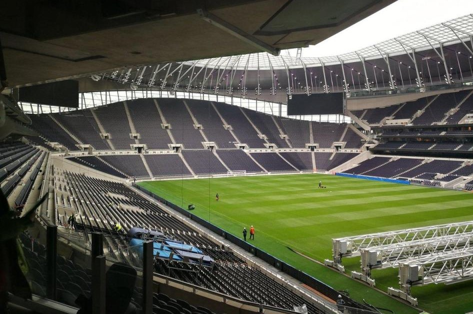 Another north London date awaits – 9000 foot soldiers to turn Tottenham yellow