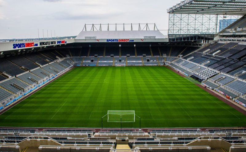 NEWCASTLE PREVIEW: Happy Brucey… thick-skinned Ashley… mid-table comfort