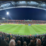 While the Norwich City story may be on hold, its resumption will offer joy and hope