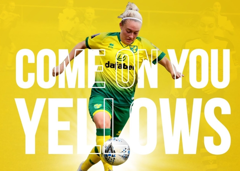 NORWICH CITY WOMEN: Progress aplenty off the pitch. Now bring on the Ipswich…