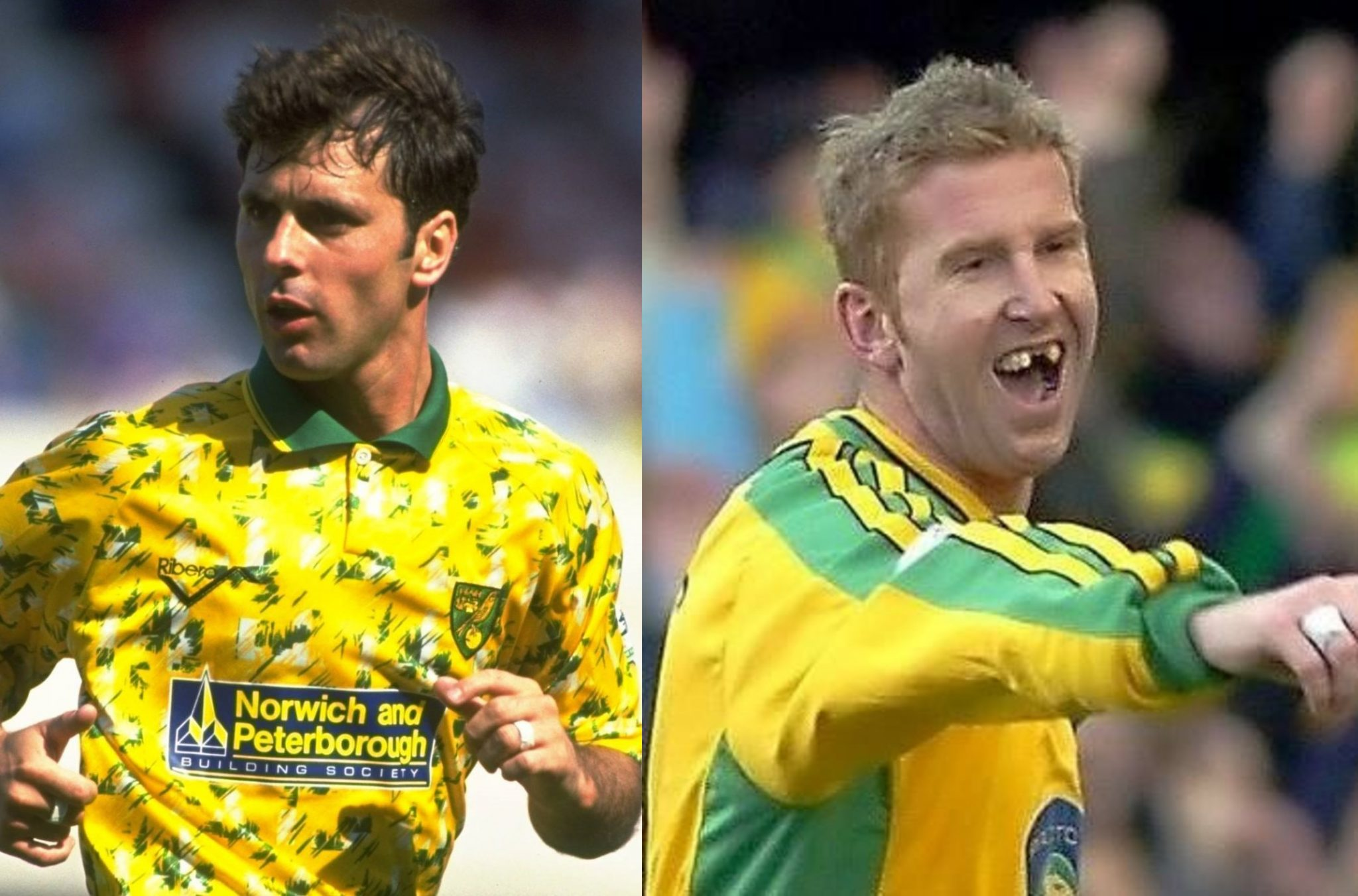 City's Men of Harlech – some Canary greats who graced the red shirt of Wales