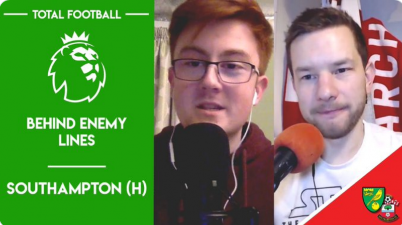 VIDEO: 'Behind Enemy Lines' – Southampton (H)… with The Ugly Inside