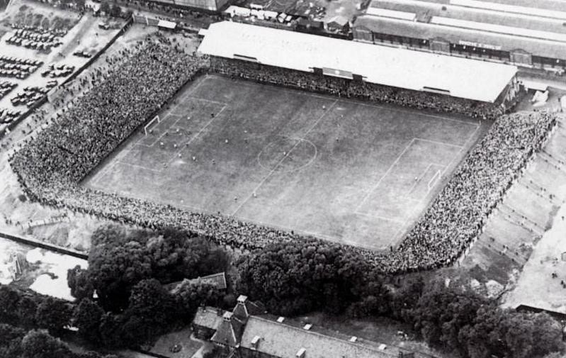 Match Abandoned (Air Raid): The tale of the last time Carrow Road fell quiet