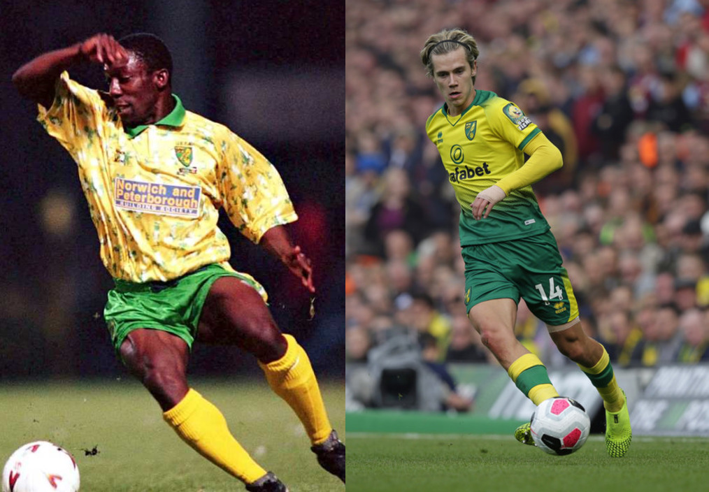 GUEST BLOG: The Norwich of old. The more things change the more they stay the same