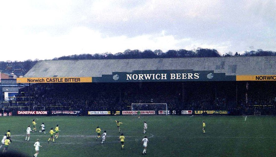 GUEST BLOG: Memories of following City via the crossbar of my dad's bicycle