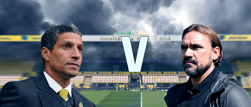 GUEST BLOG: Hughton 2013/14 vs Farke 2019/20…