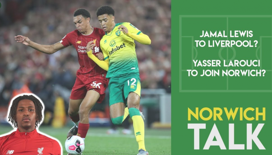 VIDEO: Jamal to Liverpool? 'Yosser' Larouci to be part of the deal?