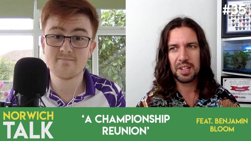 VIDEO: 'A Championship Reunion' – Featuring Benjamin Bloom