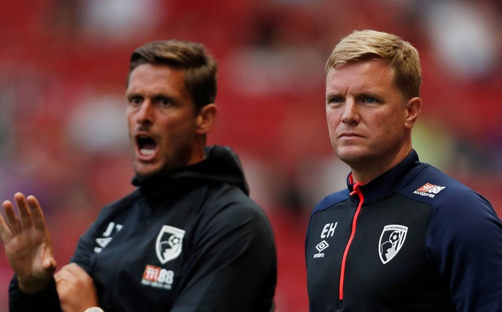 BOURNEMOUTH PREVIEW… (after a little rant)