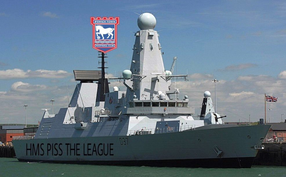 All aboard HMS PTL? Or do we learn lessons from our friends south of the Waveney?
