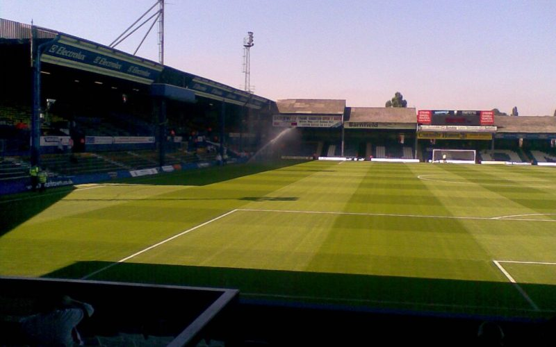 LUTON PREVIEW: Buendia… Hogmanay… Priti Patel… knife-throwers… & Mr Jones
