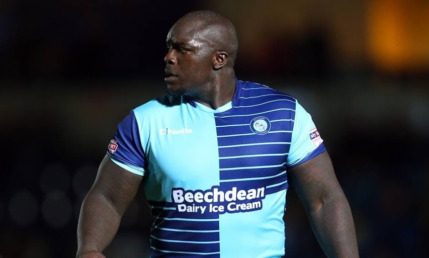 WYCOMBE PREVIEW: Cold Blooded Hearts… Anthony McNamee… and The Beast