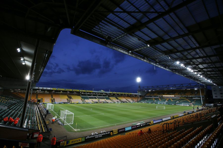 BIRMINGHAM PREVIEW… a Tuesday night under the Carrow Road lights